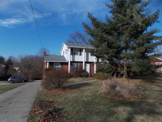 3013 South Road, Green Twp, OH 45233 (#1641260) :: Chase & Pamela of Coldwell Banker West Shell