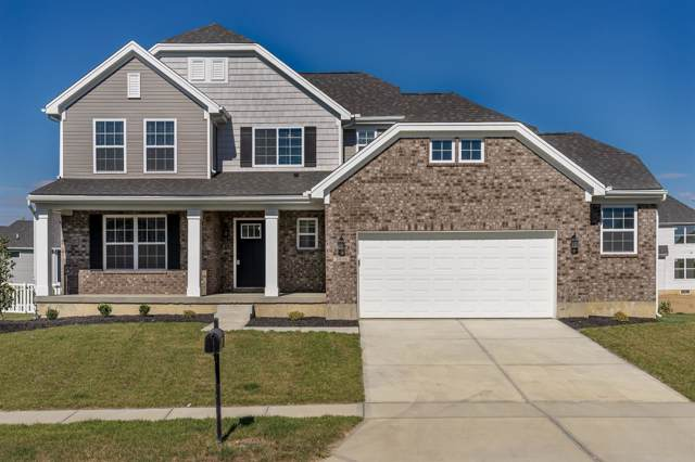 3036 White Ash Drive, Tipp City, OH 45371 (#1641265) :: Chase & Pamela of Coldwell Banker West Shell