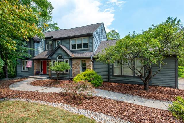 3132 Williams Creek Drive, Anderson Twp, OH 45244 (#1641266) :: Chase & Pamela of Coldwell Banker West Shell
