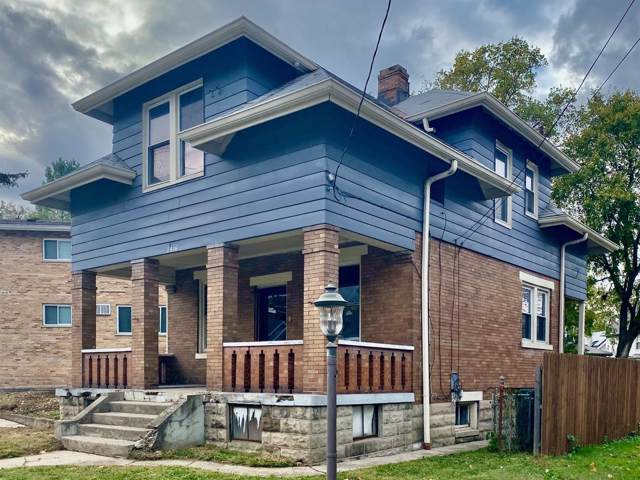 2816 Madison Road, Cincinnati, OH 45209 (#1641267) :: Drew & Ingrid | Coldwell Banker West Shell