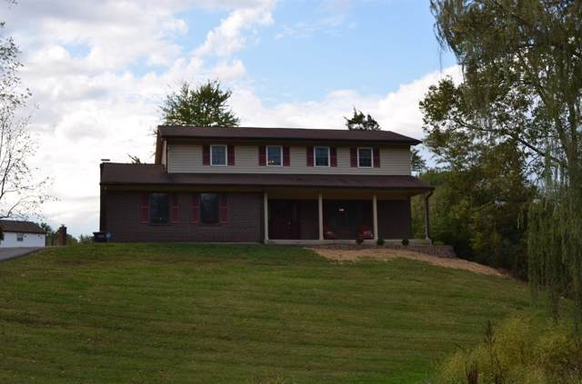 893 Shayler Road, Union Twp, OH 45245 (#1641275) :: Chase & Pamela of Coldwell Banker West Shell
