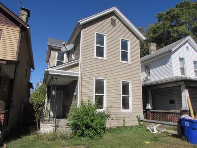 920 Greenwood Avenue, Hamilton, OH 45011 (#1641280) :: The Chabris Group