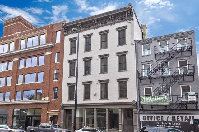 813 Broadway Street #405, Cincinnati, OH 45202 (#1641287) :: The Chabris Group