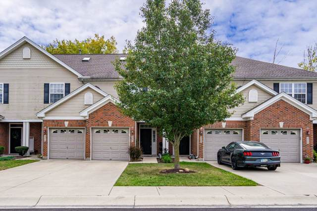 4281 Spyglass Hill, Mason, OH 45040 (#1641299) :: Drew & Ingrid | Coldwell Banker West Shell