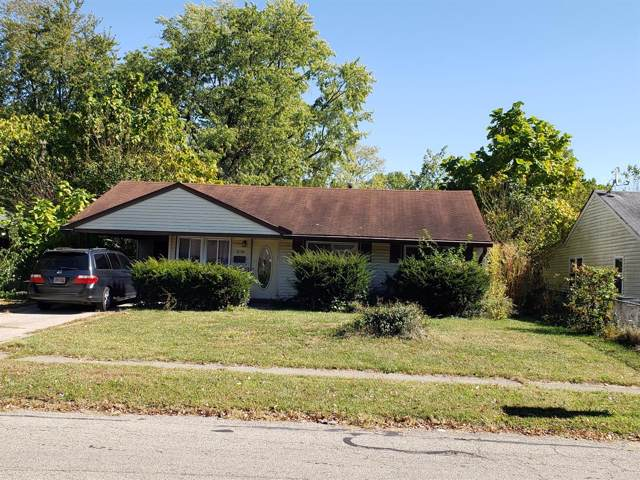 8780 Balboa Drive, Mt Healthy, OH 45231 (#1641301) :: Chase & Pamela of Coldwell Banker West Shell