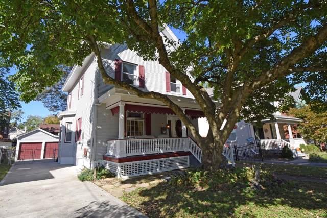 3767 Hyde Park Avenue, Cincinnati, OH 45209 (#1641309) :: Drew & Ingrid | Coldwell Banker West Shell