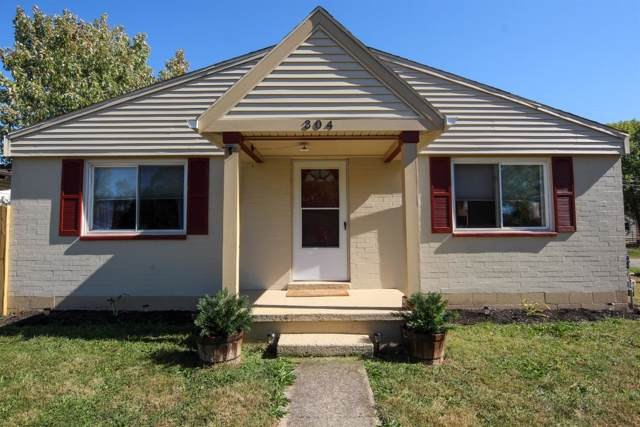 304 Waneta Avenue, Riverside, OH 45404 (#1641326) :: Chase & Pamela of Coldwell Banker West Shell