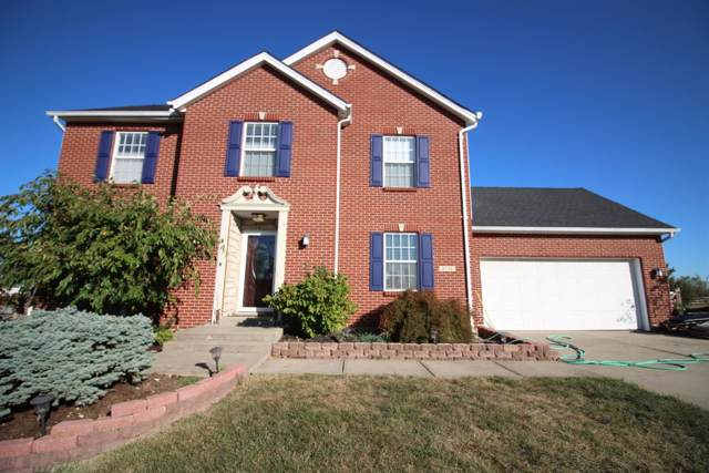 6736 Raven Court, Liberty Twp, OH 45011 (#1641328) :: Chase & Pamela of Coldwell Banker West Shell