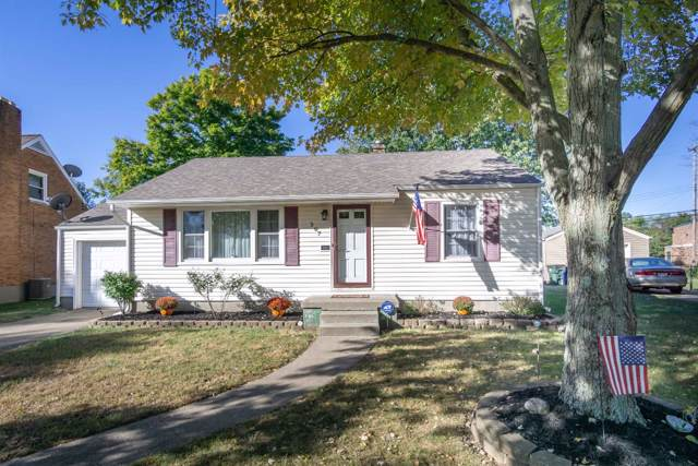 307 Campbell Drive, Hamilton, OH 45011 (#1641388) :: The Chabris Group