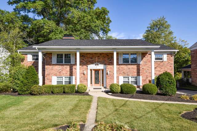 8838 Kenwood Road, Sycamore Twp, OH 45242 (#1641393) :: Chase & Pamela of Coldwell Banker West Shell
