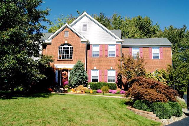 4250 Babson Park Place, Union Twp, OH 45103 (#1641399) :: Chase & Pamela of Coldwell Banker West Shell