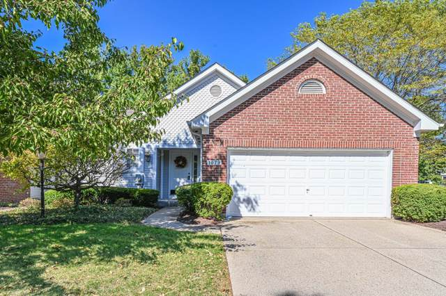 1079 Wittshire Circle, Anderson Twp, OH 45255 (#1641418) :: Chase & Pamela of Coldwell Banker West Shell