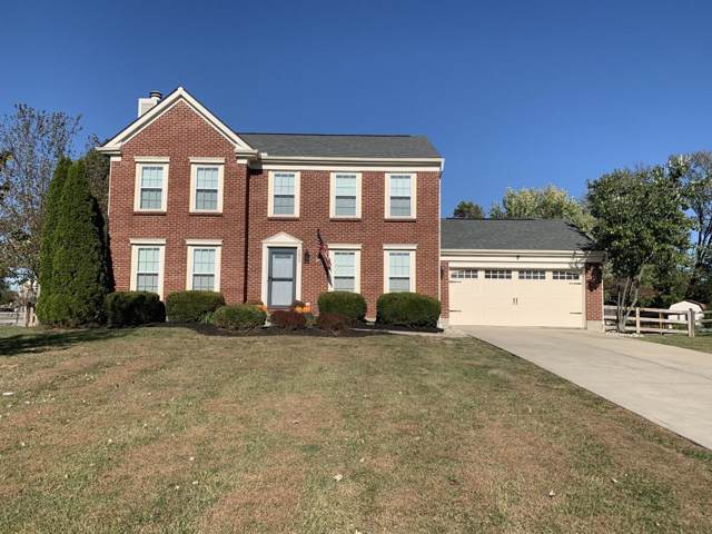 6826 Bunkerwood Drive, Loveland, OH 45140 (#1641421) :: Chase & Pamela of Coldwell Banker West Shell