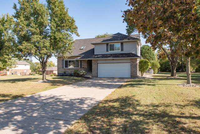 8232 Mary Beth Drive, West Chester, OH 45069 (#1641442) :: Drew & Ingrid | Coldwell Banker West Shell