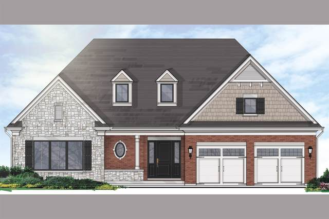 9503 Cooper Lane, Blue Ash, OH 45242 (#1641444) :: Drew & Ingrid | Coldwell Banker West Shell