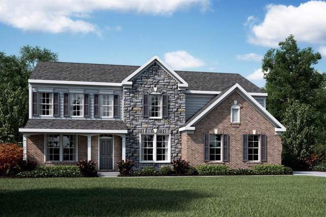 9407 Yankee Road, Springboro, OH 45066 (#1641462) :: Drew & Ingrid | Coldwell Banker West Shell