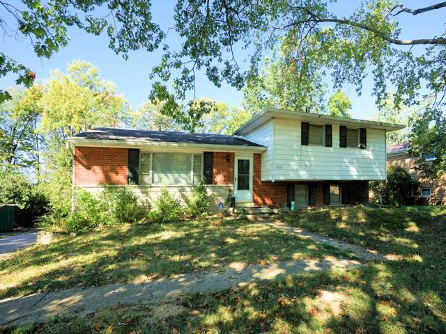 7405 Elbrook Avenue, Amberley, OH 45237 (#1641503) :: The Chabris Group