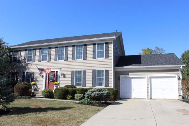 7944 Wise Avenue, West Chester, OH 45069 (#1641511) :: Drew & Ingrid | Coldwell Banker West Shell