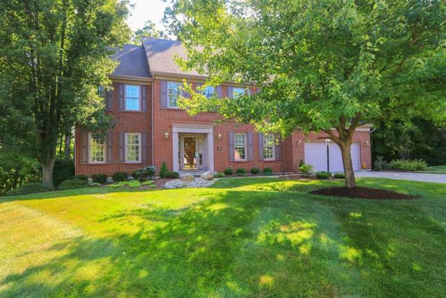 6629 Ridgeview Court, Miami Twp, OH 45140 (#1641522) :: Drew & Ingrid   Coldwell Banker West Shell