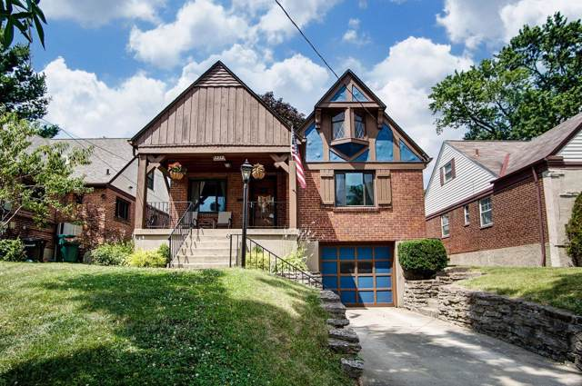 3232 Ashwood Drive, Cincinnati, OH 45213 (#1641528) :: Drew & Ingrid | Coldwell Banker West Shell