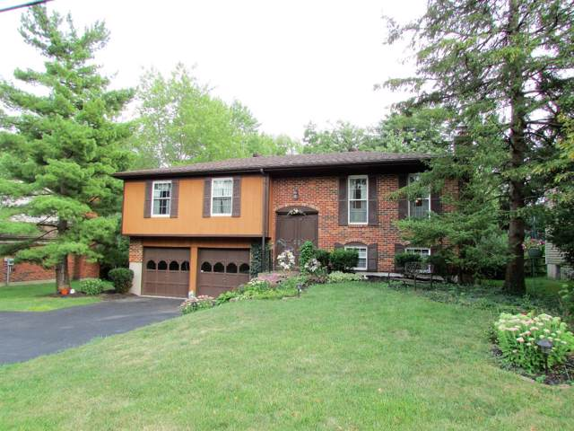 3795 Irwin-Simpson Road, Deerfield Twp., OH 45040 (#1641529) :: The Chabris Group