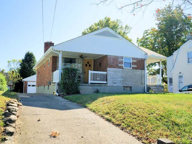 311 Home Avenue, Lockland, OH 45215 (#1641550) :: The Chabris Group