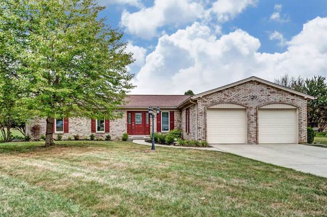 7384 Lakepark Drive, West Chester, OH 45069 (#1641575) :: Drew & Ingrid | Coldwell Banker West Shell
