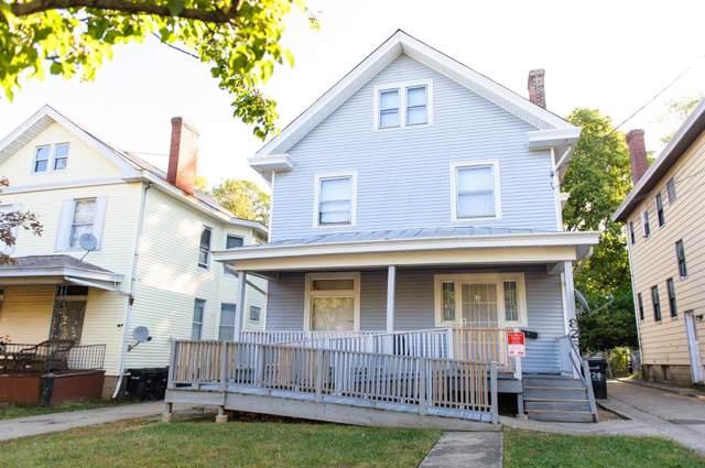 826 Kirbert Avenue, Cincinnati, OH 45205 (#1641595) :: The Chabris Group