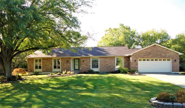 6493 Butterfly Way, West Chester, OH 45069 (#1641614) :: Drew & Ingrid | Coldwell Banker West Shell