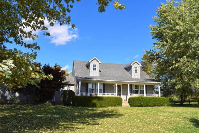 6275 St Rt 350, New Vienna, OH 45159 (#1641615) :: Drew & Ingrid | Coldwell Banker West Shell