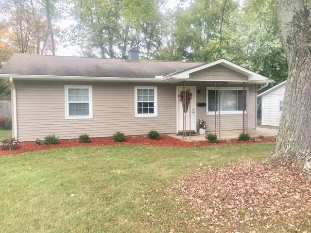 1304 Tuscarora Drive, Loveland, OH 45140 (#1641637) :: Drew & Ingrid | Coldwell Banker West Shell