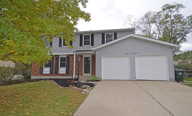 8437 Kilkenny Drive, Anderson Twp, OH 45244 (#1641648) :: Drew & Ingrid | Coldwell Banker West Shell