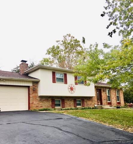 7260 Cherrywood Lane, West Chester, OH 45069 (#1641664) :: Drew & Ingrid | Coldwell Banker West Shell