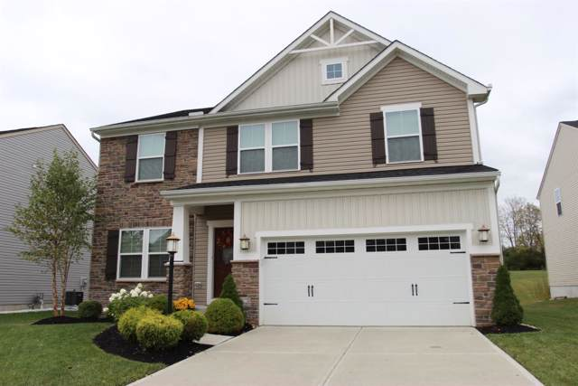 4093 Fawn Crossing Drive, Mason, OH 45040 (#1641673) :: Drew & Ingrid | Coldwell Banker West Shell