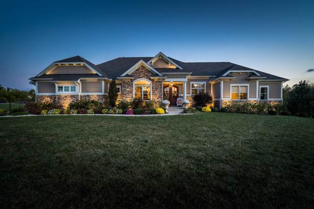649 Grand Wood Court, Clearcreek Twp., OH 45066 (#1641675) :: Drew & Ingrid | Coldwell Banker West Shell