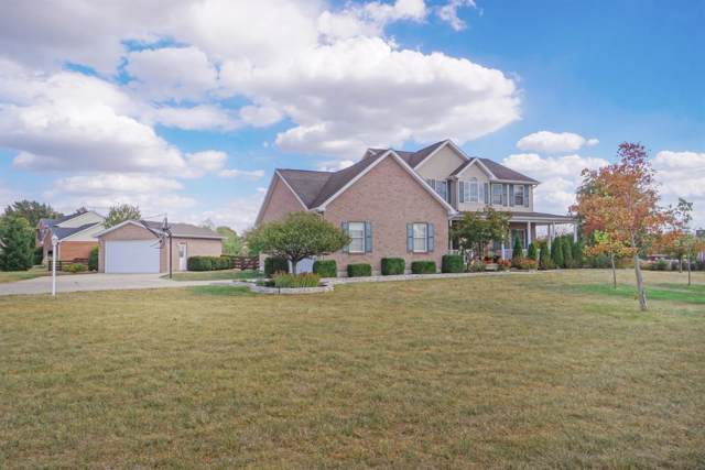 3337 Ash Meadow Lane, Franklin Twp, OH 45005 (#1641679) :: Drew & Ingrid | Coldwell Banker West Shell