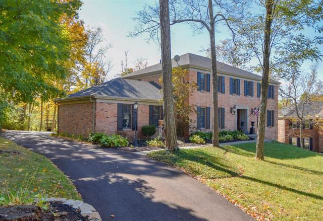 7961 Quebec Court, West Chester, OH 45241 (#1641699) :: Drew & Ingrid | Coldwell Banker West Shell