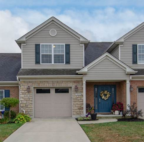 313 Overlook Trail, Lebanon, OH 45036 (#1641747) :: The Chabris Group