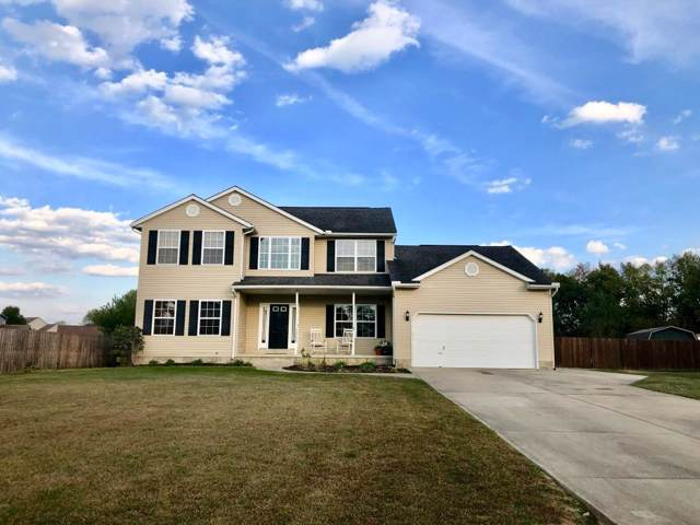 5056 Spice Court, Clearcreek Twp., OH 45036 (#1641779) :: Drew & Ingrid | Coldwell Banker West Shell