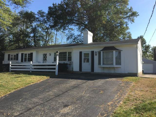 8535 Prilla Lane, Anderson Twp, OH 45255 (#1641787) :: Drew & Ingrid | Coldwell Banker West Shell