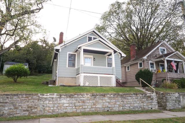 710 Third Street, Reading, OH 45215 (#1641796) :: The Chabris Group
