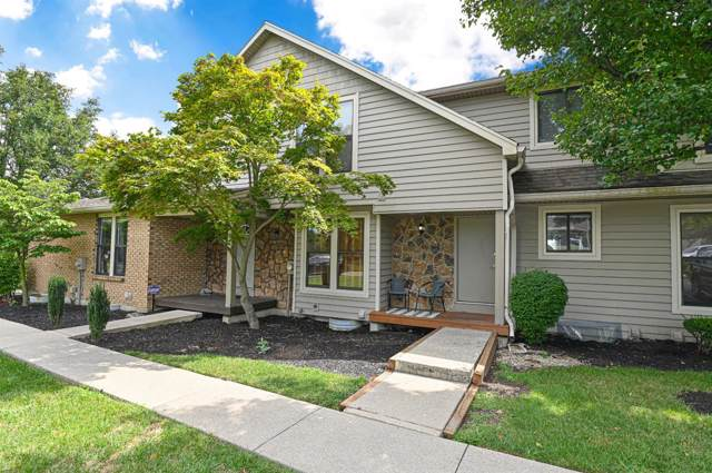 63 Ironwood Court, Fairfield, OH 45014 (#1641801) :: Drew & Ingrid | Coldwell Banker West Shell