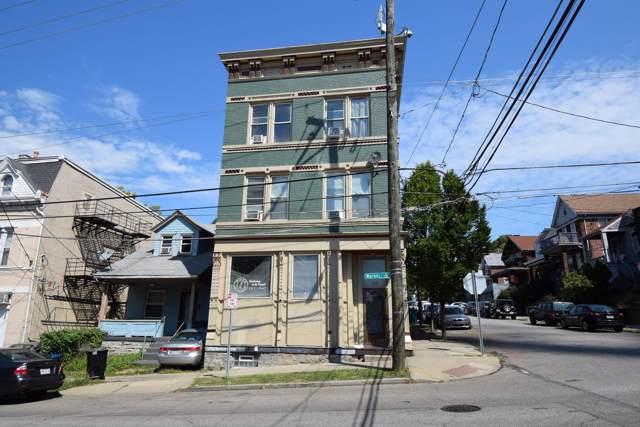 250 Warner Street, Cincinnati, OH 45219 (#1641831) :: The Chabris Group