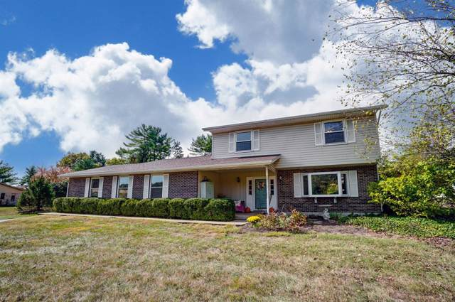 7523 Horizon Hill Drive, Springboro, OH 45066 (#1641836) :: Drew & Ingrid | Coldwell Banker West Shell