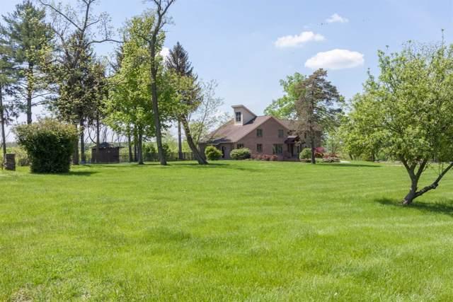 199 Sentry Hill Drive, Loveland, OH 45140 (#1641837) :: Drew & Ingrid | Coldwell Banker West Shell