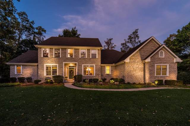 7712 Deep Woods Court, Clearcreek Twp., OH 45066 (#1641871) :: Drew & Ingrid | Coldwell Banker West Shell