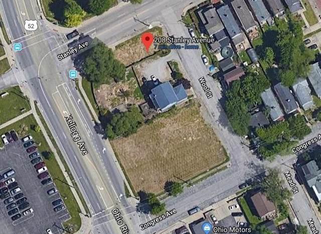 208 Stanley Avenue, Cincinnati, OH 45226 (#1641882) :: The Chabris Group