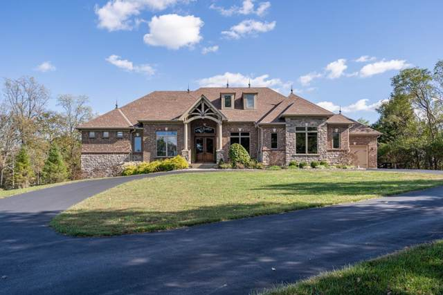 566 Four Mile Road, Anderson Twp, OH 45230 (#1641892) :: Drew & Ingrid | Coldwell Banker West Shell