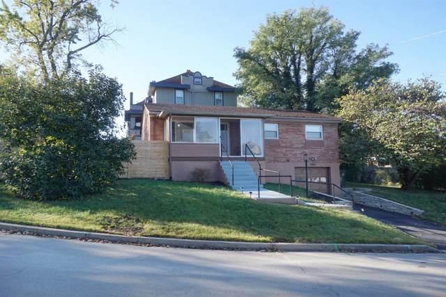 3983 Abington Avenue, Cincinnati, OH 45229 (#1641893) :: The Chabris Group