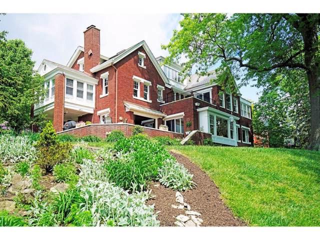 2708 Johnstone Place, Cincinnati, OH 45206 (#1642014) :: Drew & Ingrid | Coldwell Banker West Shell